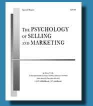 The Psychology of Selling and Marketing